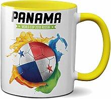 PAPAYANA 1051 - Weltmeisterschaft-Panama -