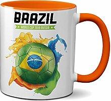 PAPAYANA 1052 - Weltmeisterschaft-Brazil -