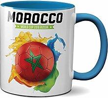 PAPAYANA 1057 - Weltmeisterschaft-Morocco -