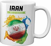PAPAYANA 1060 - Weltmeisterschaft-Iran -