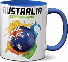 PAPAYANA 1064 - Weltmeisterschaft-Australia -