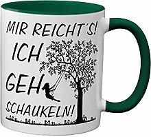 PAPAYANA 1074 - Mir Reichts Ich Geh Schaukeln -