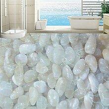 Papel De Parede Water Pebbles Gemälde Wohnzimmer