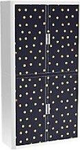 PAPERFLOW easyOffice 2M Rollladenschrank