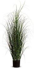 Paperflow Künstliche Pflanze Kräuter Grün 150 x