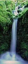 Papermoon Fototapete Zaragoza Falls - Türtapete,
