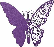 Papier, Hunpta Neue 50Stück Butterfly
