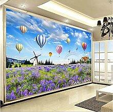 papier peint Tapete für Wände 3 d