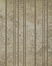 Papier-Tapete La Veneziana 2–53145taupe