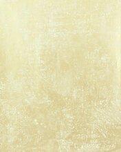Papier-Tapete MARBURG La Veneziana 2–53127glänzend Farben Gold und Elfenbein hell