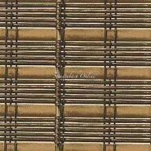 Papier Tapete Reality Bambusgeflech