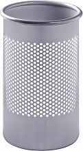 Papierkorb Rexite Cribbio 45 cm Alu
