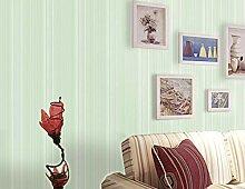 PapiHome Moderne Streifen Tapete für die