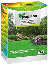 Papillon 8025021–Weizen Dünger Rasen/Garten