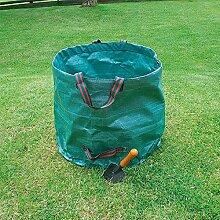 Papillon 8060707Schlafsack Garten sammelt Blatt