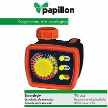Papillon -Analoge Bewässerungsuhr