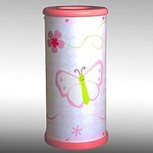 Papillon - LED-Tischleuchte fürs Kinderzimmer