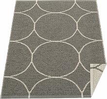 Pappelina - BooWendeteppich, 70 x 100 cm,