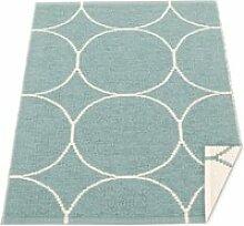 Pappelina - BooWendeteppich, 70 x 100 cm, haze /