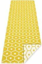 Pappelina - Honey Wendeteppich, 70 x 225 cm,