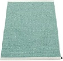 pappelina Mono Kunststoff-Teppich 60 x 85 cm
