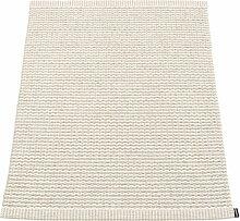 Pappelina - Mono Teppich, 60 x 85 cm, linen /