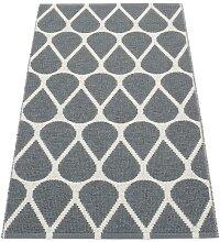 pappelina Otis Outdoor-Teppich - granit /