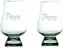 Pappy van Winkle Glencairn Nosing Snifter Glas, 2