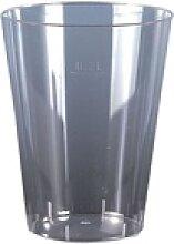 PAPSTAR Einwegbecher (50-tlg), Polystyrol 200 ml -