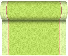 PAPSTAR Tischläufer, Airlaid, Mehrfarbig 41 x 35