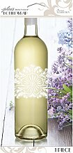 PAR40488 Parisian Flaschenhülle, 1 Packung,