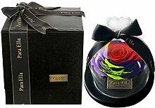 Para Ella Kreative geschenke,Rose, Ewige