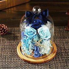 Para Ella Rose, Ewige blume,Luxus geschenk box