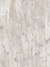 Parador Classic 2050 Click Vinyl Altholz geweißt Designbelag Direkt-Klicksystem wP1513565