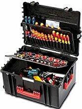 PARAT 6582.500-391 PARAPRO Werkzeugkoffer rollbar