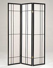 Paravent Raumteiler MIYAKO - 130x178,5 cm