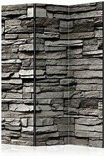 Paravent Stony Facade