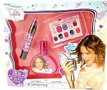 Parfüm-box 'Violetta'lila (30 ml).