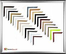 Paris MDF-Bilderrahmen 40x60 cm, schmale Leiste,