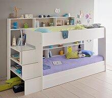Parisot Jugendzimmer-Set Bibop mit Bettkasten