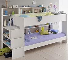 Parisot Jugendzimmer-Set Bibop ohne Bettkasten