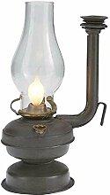 Park Designs Öllampe mit Entlüftungsrohr