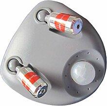 Park Right Dual Laser Einparkhilfe, Universal ABS