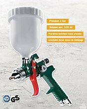 PARKSIDE Druckluft Farbspritzpistole PDFP 500 B2