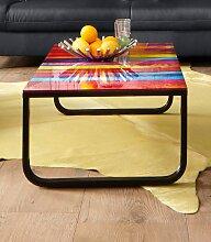 Paroli Couchtisch Tischplatte: Sicherheitsglas