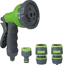 parpyon® Wasserpistole für den Garten,