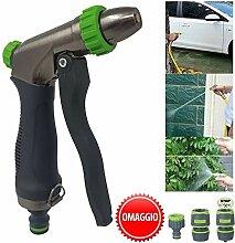 Parpyon® Wasserspritzpistole Garten Drucksprüher