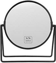 Parsa Beauty Accessoires Spiegel Schwarz
