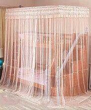 Party Mädchen S Bett dekoratives Netz