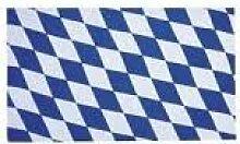 Party Tischdecke Bayern Raute Biertischdecke Bayernraute Bavaria 100 x 250 cm